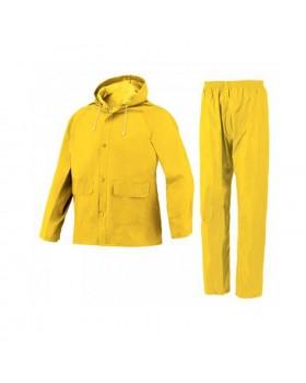 Issa RAINSUIT 00205 Yellow