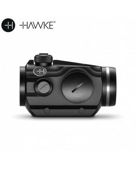 HAWKE VANTAGE 9-11 mm RED DOT 1X30 (12106)