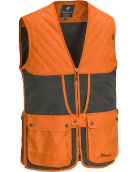 Γιλέκο Κυνηγίου Pinewood Red Deer 5799 Orange/Green