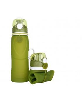 Alpin S5 750ml green