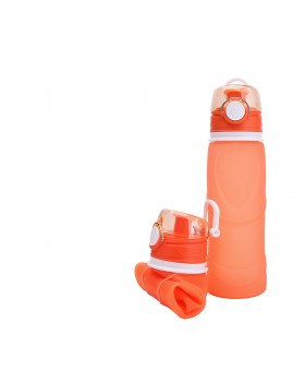 Alpin S5 750ml orange
