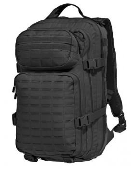 Σάκος Πλάτης Tactical 55 Λίτρων μαυρο