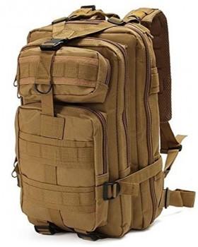 Σάκος Πλάτης Tactical 45 Λίτρων COYOTE