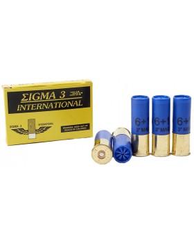 Sigma iii Internasional-Magnum  6+1