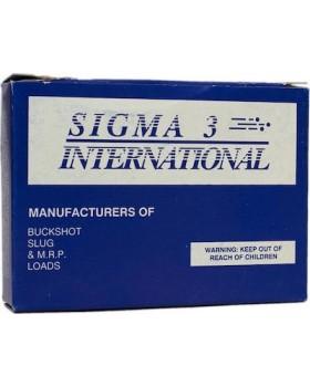 Sigma III International 6+1 Super Magnum
