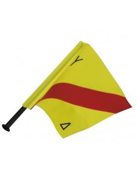 Σημαία Υποβρύχιας Αλιείας XDive Με Ιστό