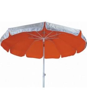 Summer Club Costa Silver/Orange 2m