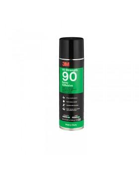 3M Scotch-Weld Spray 90 500ml Σπρέι Κόλλας