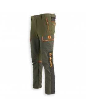 RS Hunting | Pants T110 – Green/Orange