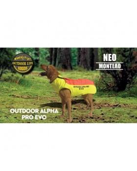 Γιλέκο προστασίας σκύλων OUTDOOR ALPHA PRO EVO T80