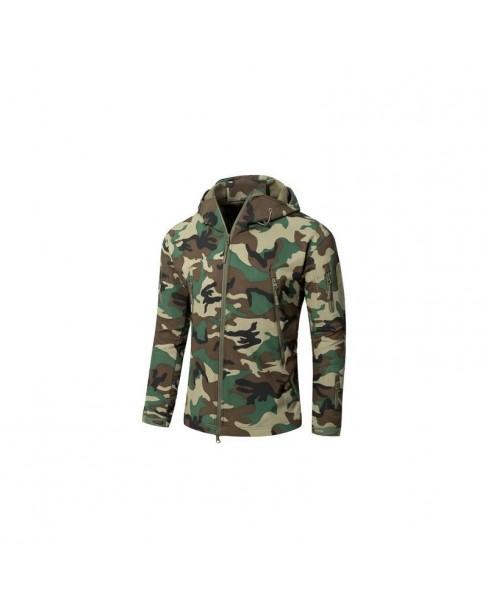 Tactical Softshell Jacket LN