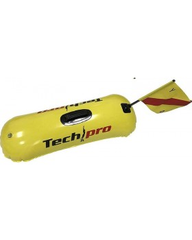 Tech Pro Torpedo 2 Διπλού Θαλάμου Σημαδούρα Tech-Pro