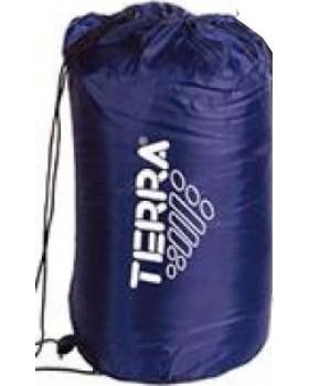 Terra Υπνόσακος  Cool 400gr blue