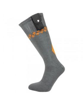 Κάλτσες Θερμαινόμενες Μπαταρίας ThermaSox