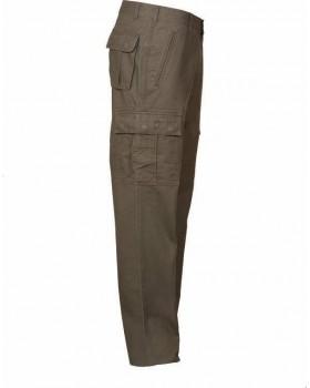 Toxotis Active Wear Παντελόνι με 7 Τσέπες