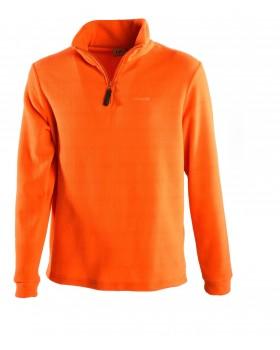 Μπλούζα Fleece UNIVERS 94571 Orange