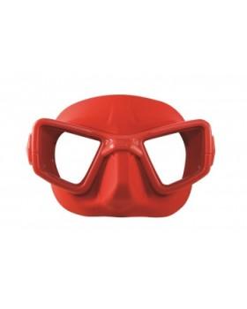 Μάσκα Κατάδυσης UMBERTO PELIZZARI UP-M1R Red