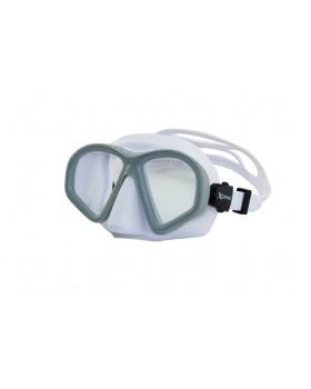 Μάσκα Κατάδυσης Xdive Venom White