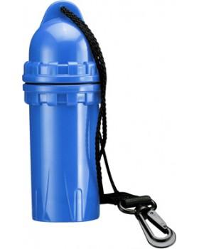 XDive Dry I Στεγανό Κουτί Κυλινδρικό Μπλε