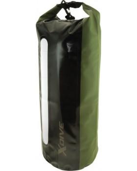 XDive Tube 30L Μαύρο/Πράσινο