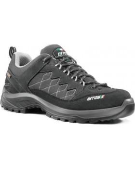 Παπούτσια Αδιάβροχα Lytos Rigel Jay Shark/Grigio