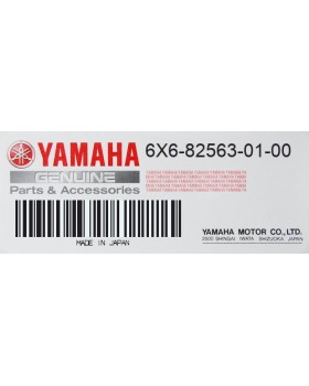Yamaha Marine TRIM & TILT SWITCH ASSY