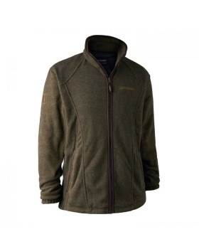 ΖΑΚΕΤΑ FLEECE DEER HUNTER Wingshooter Membrane Green