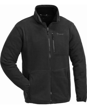Ζακέτα Fleece Pinewood Finnveden 5065-400 Black