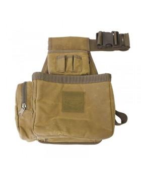 Τσάντα φυσιγγίων με ζώνη