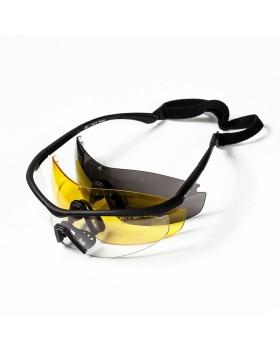 Επιχειρησιακά Γυαλιά Σκοπευτή