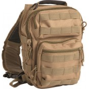 34f5eea1a2 Mil-Tec- Τσάντα Πλάτης Tactical One Strap Assault Pack - Large