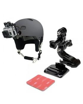 """Μίνι αντάπτορας 1/4"""" που επιτρέπει σε Κοινές Κάμερες να Στηρίζονται σε Αξεσουάρ Action Κάμερας - OEM22023 Mini Adaptor"""
