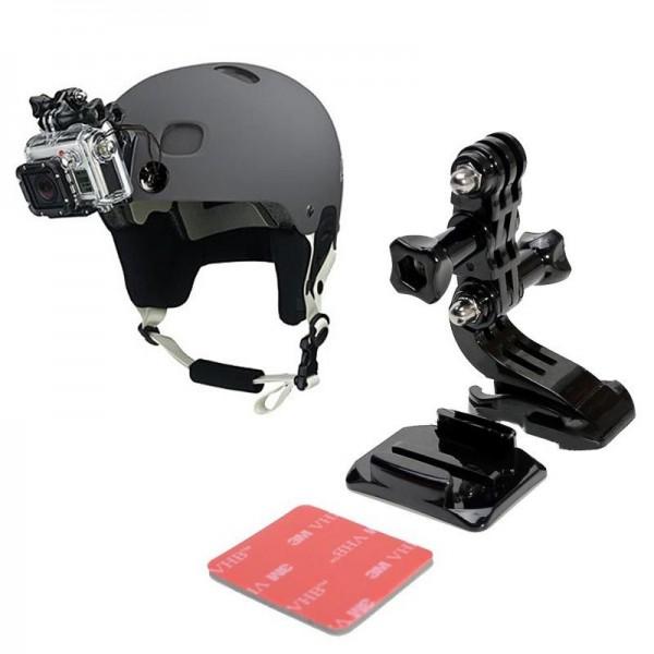 """Μίνι αντάπτορας 1/4"""" που επιτρέπει σε Κοινές Κάμερες να Στηρίζονται σε Αξεσουάρ Action Κάμερας - OEM22023 Mini Adaptor ACTION CAMERAS"""