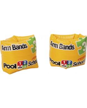 Intex-Pool School (Step 3) Roll-Up Arm Bands