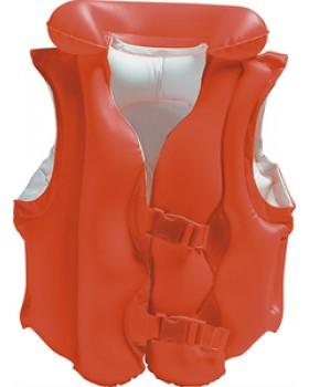 Intex-Deluxe Swim Vest