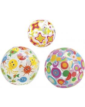 Intex-Lively Print Ball