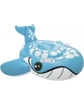 Intex-Bashful Blue Whale