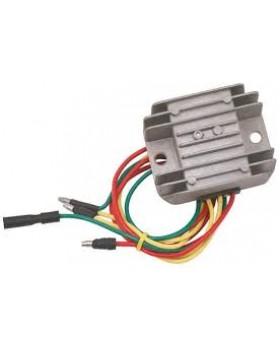 Ανορθωτής Yamaha 20-40HP Rectifier Regulator