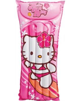 Intex-Hello Kitty Swim Mat
