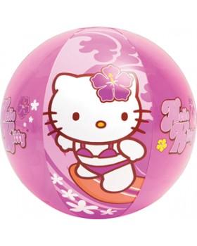 Intex-Hello Kitty Beach Ball