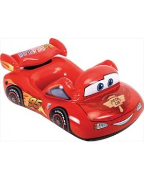 Intex-Cars Pool Cruiser