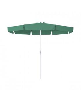 Escape Ομπρέλα Κήπου 3.0m Πράσινη