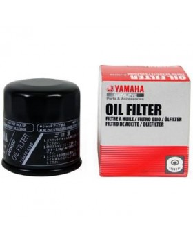 Yamaha-Oil Filter