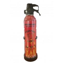 Πυροσβεστήρας Αφρόυ Afff-Φορητός ΠΥΡΟΣΒΕΣΗ