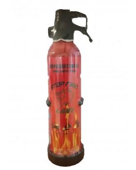 Πυροσβεστήρας Αφρόυ Afff-Φορητός 0.75lt