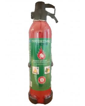Πυροσβεστήρας Αφρόυ Afff-Φορητός 1lt