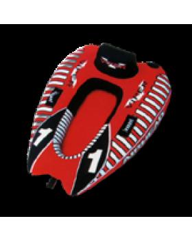 Airhead-Ρίγκο Viper 1 Rider 1 Ατόμου