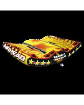 Airhead-Πλάκα 3 Ατόμων Rock Star