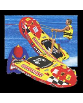 Airhead-Ρίγκο Grandstand & Ski