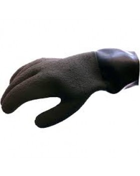 Waterproof  Latex Drygloves Hd